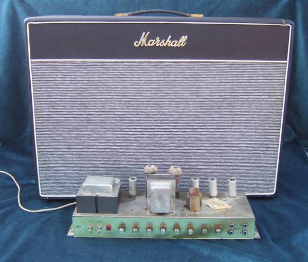 dating a marshall plexi Metropoulos forum the place for  gibson 58' reissue les paul, metro 50watt plexi, marshall vintage/modern top antosimoni  by whom, and dating.