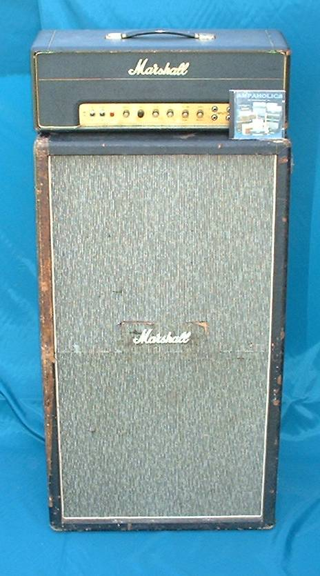 Vintage Amps Bulletin Board • View topic - Marshall 1990 8X10 cabinet